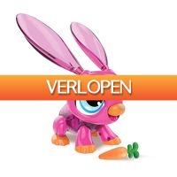 Wehkamp Dagdeal: Colorific Build a Bot konijn