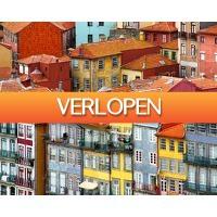 Travelbird 3: Stedentrip Porto