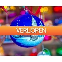 Travelbird 3: Kerst in Duitsland