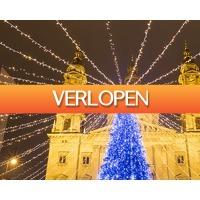 Travelbird 3: Kerst in Boedapest