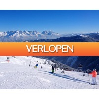 Travelbird: Wintersport: Fieberbrunn