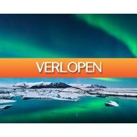 Travelbird: IJsland met noorderlicht