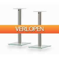 Hificorner.nl: 2 x Dagetti SP100 luidspreker standaard