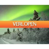 Travelbird 3: Lapland met excursie