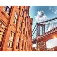 Travelbird 2: New York vanuit Brooklyn