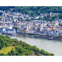 Travelbird 3: Halfpension Duitse Rijn
