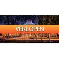 D-deals.nl: Amsterdam Light Festival incl. rondvaart