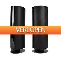 Hificorner.nl: Harman/Kardon  SAT TS-60 (set)