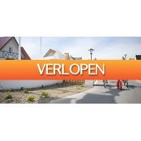 D-deals.nl: Roompot vakantiepark Zeeland bij het strand