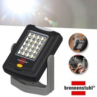 Pricestunter.nl: Brennenstuhl SMD LED Lamp
