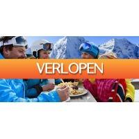 D-deals.nl: Familie skivakantie naar het Zillertal