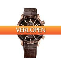 Dailywatchclub.nl: Hugo Boss HB1513392 horloge