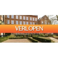 D-deals.nl: 4*-Kloosterhotel in Limburg