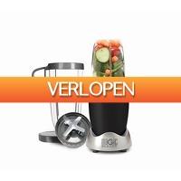 EP.nl: 8-delige NutriBullet 600 Series