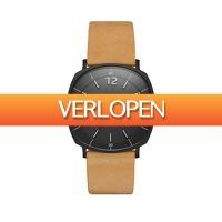 Dailywatchclub.nl: Skagen SKW6257 horloge