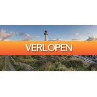 D-deals.nl: Roompot Kustpark Egmond aan Zee incl. verblijf in een chalet