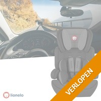 Veiling: Lionelo Levi Plus autostoel