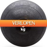 Betersport.nl: Slam ball - Focus Fitness 6 kg