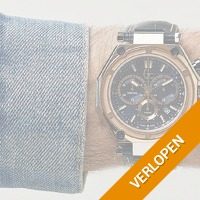 Guess Collection Sport Chiq Chronograph