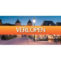 D-deals.nl: 4 dagen 4*-Van der Valk hotel Amersfoort