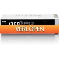EP.nl: Lenco CR-630 DAB+ wekkerradio