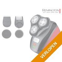 Remington Flex360 facial grooming kit XR1410