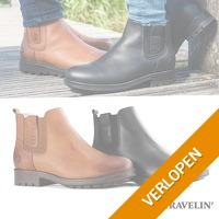 Dames schoenen van Travelin