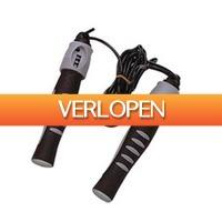 Betersport.nl: Springtouw - Focus Fitness - Met teller