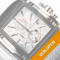 Yves Camani Escaut Chronograph horloge