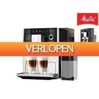 iBOOD.com: Melitta CI Touch koffiemachine