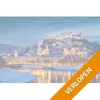 8 dagen winterpretin Oostenrijk