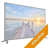 Veiling: HKC 43 inch Full HD LED TV