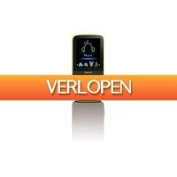 EP.nl: Lenco PODO-153 4 GB MP3 speler