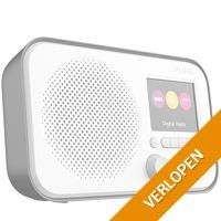 Pure Elan E3 DAB+ radio