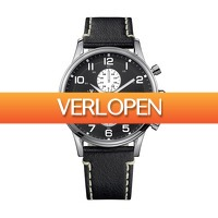 Dailywatchclub.nl: Hugo Boss HB1512569 horloge