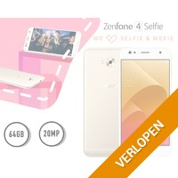 Asus Zenfone 4 Selfie smartphone