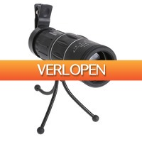 Voordeeldrogisterij.nl: Parya telescoop voor smartphone