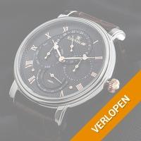 Thomas Earnshaw Longcase Master horloge