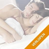 Anti-snurk beugel