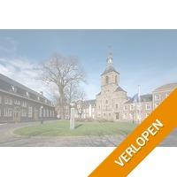 3 of 4 dagen in een prachtig abdijhotel in Zuid-Limburg