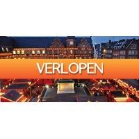 D-deals.nl: Kerstshoppen in Dusseldorf
