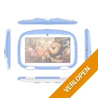 Veiling: 7 inch Android kindertablet