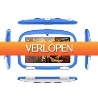 HelloSpecial.com: Veiling: 7 inch Android kindertablet