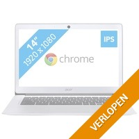 Acer Chromebook 14 laptop