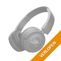 JBL T450BT hoofdtelefoon