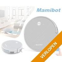 Mamibot robot stofzuiger