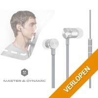 Master & Dynamic in-ears