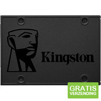 Kingston A400 SSD 480 GB