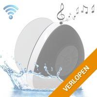 Waterdichte Bluetooth badkamerspeaker