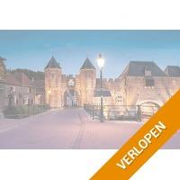 4 dagen 4*-Van der Valk hotel